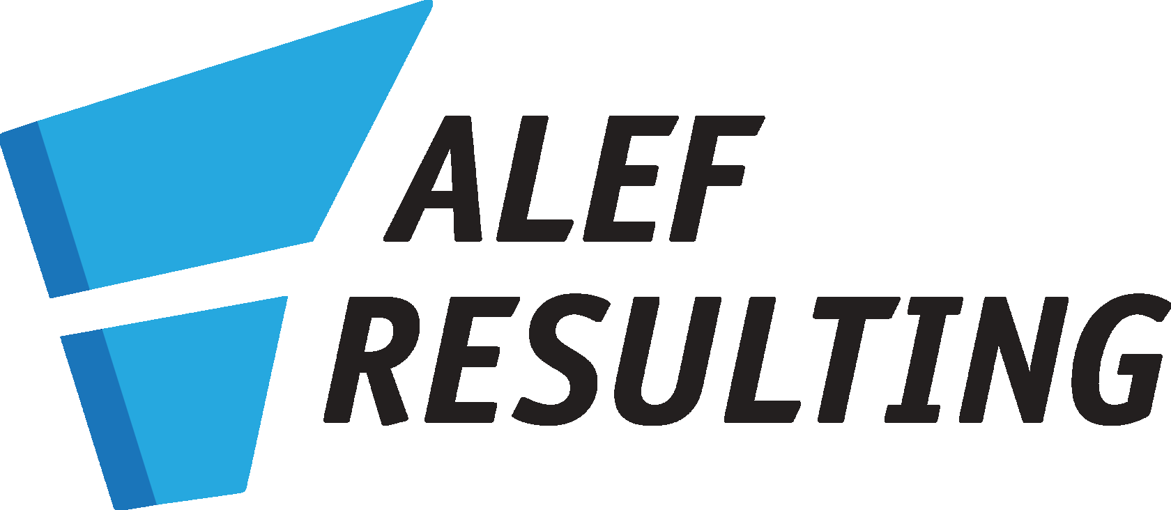 ALEF RESULTING